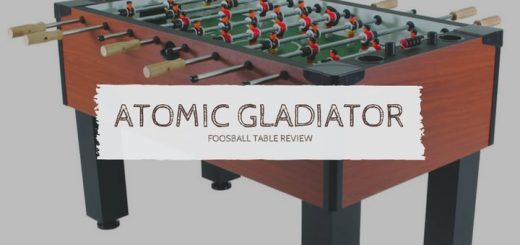 Tornado Elite Foosball Table Review Fringe Pursuits