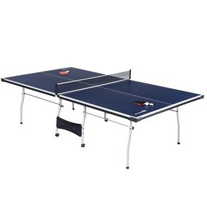 md sports ping pong table assembly instructions