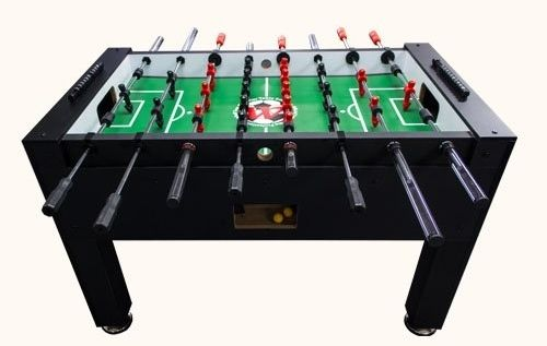 Warrior Professional Foosball Table Review Fringe Pursuits