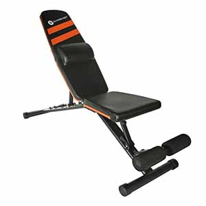 Best Home Workout Bench Reviews Top Weight Bench For 2018