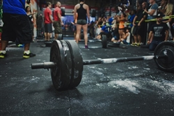 How Much Does A Deadlift Bar Weigh? (And What It Could Mean If It